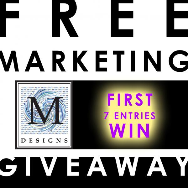Free Marketing Giveaway